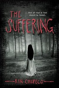Book The Suffering by Rin Chupeco