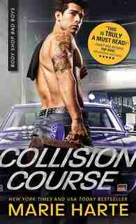 Collision Course by Marie Harte