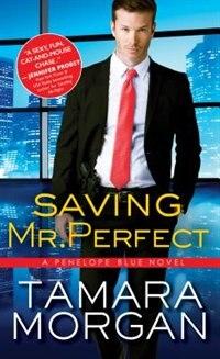 Saving Mr. Perfect