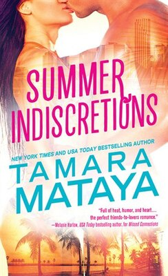 Book Summer Indiscretions by Tamara Mataya