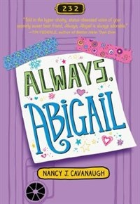 Book Always, Abigail by Nancy Cavanaugh