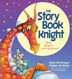 The Storybook Knight by Helen Docherty