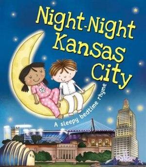 Night-night Kansas by Katherine Sully