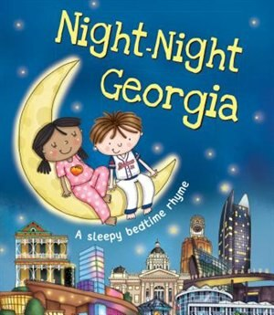 Night-night Georgia by Katherine Sully