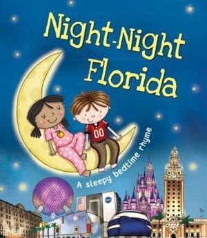 Night-night Florida by Katherine Sully
