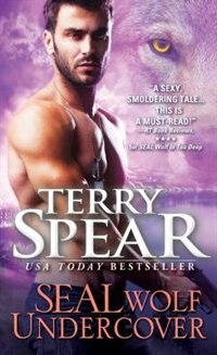 Seal Wolf Undercover by Terry Spear