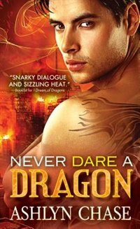 Never Dare A Dragon