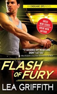 Flash Of Fury de Lea Griffith