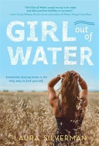 Book Girl Out Of Water by Laura Silverman