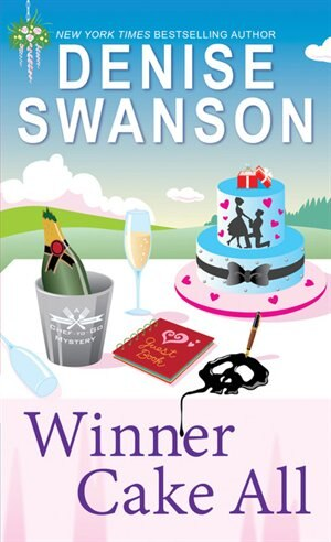 Winner Cake All by Denise Swanson