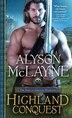 Highland Conquest by Alyson Mclayne
