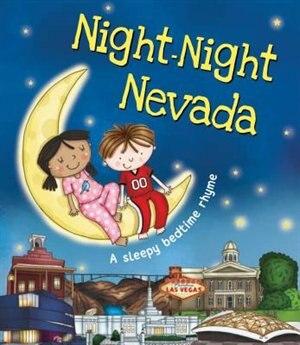 Night-night Nevada by Katherine Sully