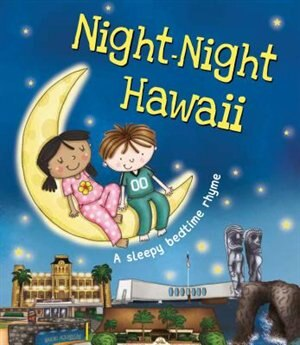 Night-night Hawaii by Katherine Sully