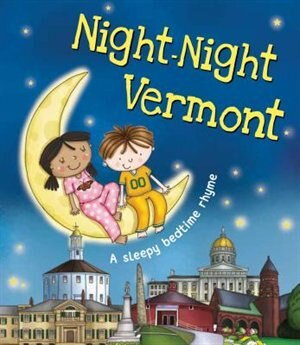 Night-night Vermont by Katherine Sully