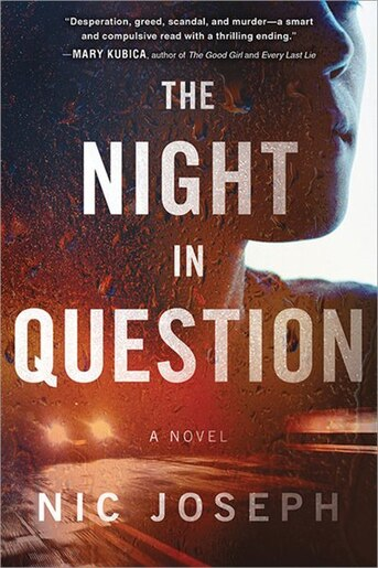 The Night In Question: A Novel by Nic Joseph