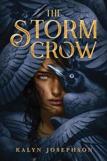 The Storm Crow de Kalyn Josephson