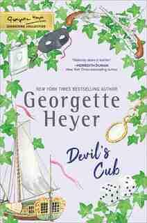 Devil's Cub by Georgette Heyer