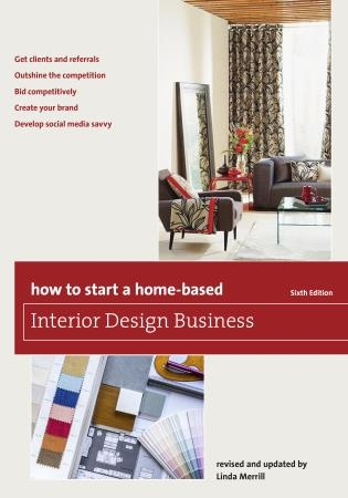 How to start a home based interior design business book - Starting an interior design business ...