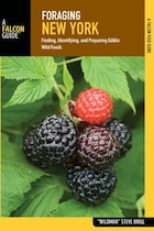 Foraging New York: Finding, Identifying, And Preparing Edible Wild Foods In New York