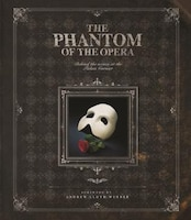 The Phantom Of The Opera: Behind The Scenes At The Palais Garnier