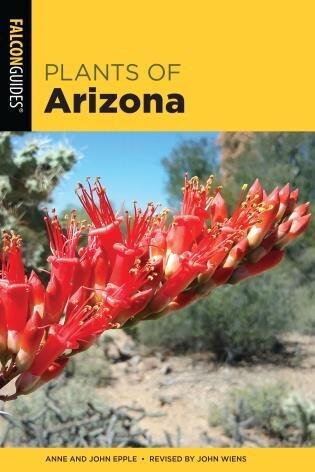 Plants Of Arizona by Anne Orth Epple