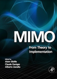 Mimo: From Theory To Implementation