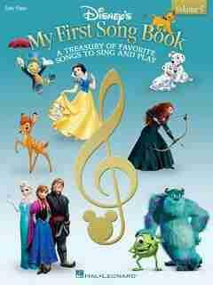 Disney's My First Songbook - Volume 5