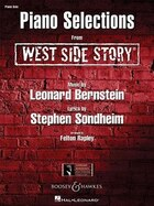 West Side Story: Piano Solo Selections