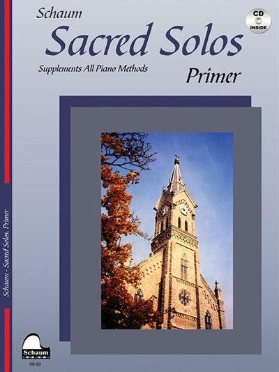 Sacred Solos: Primer