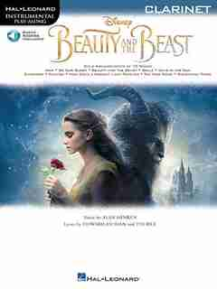 Beauty And The Beast: Clarinet