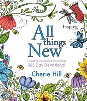 All Things New: 365 Day Devotional