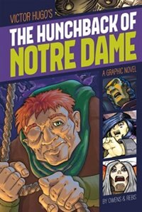 Book The Hunchback of Notre Dame by Victor Hugo
