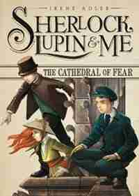The Cathedral of Fear de Irene Adler