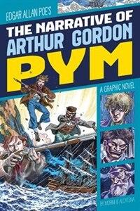 The Narrative of Arthur Gordon Pym by Emanuel Castro