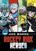 Hockey Rink Heroes