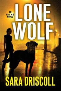 Book Lone Wolf by Sara Driscoll