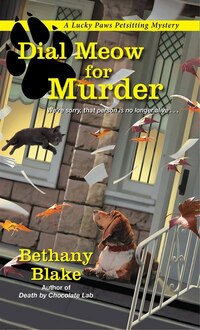 Dial Meow For Murder