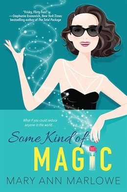 Book Some Kind Of Magic by Mary Ann Marlowe