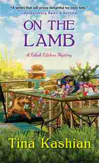 On The Lamb by Tina Kashian