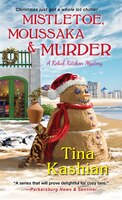 Mistletoe, Moussaka, And Murder