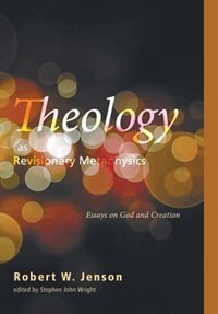 Theology as Revisionary Metaphysics