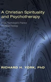 A Christian Spirituality and Psychotherapy