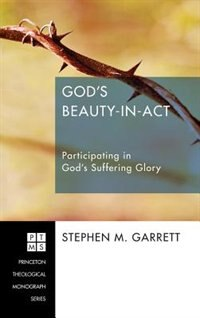 God's Beauty-in-Act