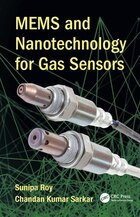 Mems And Nanotechnology For Gas Sensors