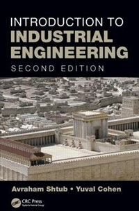 Introduction To Industrial Engineering, Second Edition