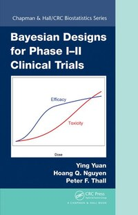 Bayesian Designs For Phase I¿ii Clinical Trials