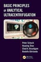 Basic Principles Of Analytical Ultracentrifugation