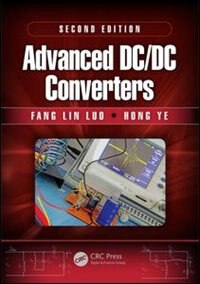 Advanced Dc/dc Converters, Second Edition