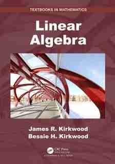 Linear Algebra de James R. Kirkwood