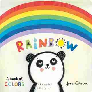 Rainbow by Jane Cabrera